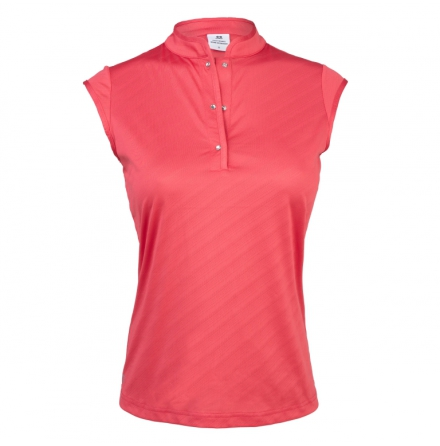 Puma Golf W Pounce Sleeveless Bright Rose