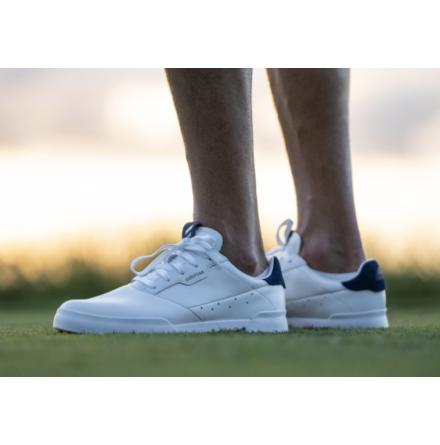 Nike Golf Boys Victory Polo Blue