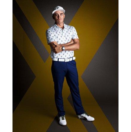 Puma Golf W Pounce Polo Atomic Blue